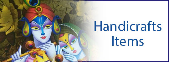 ISKCON Products Manufacturer in India