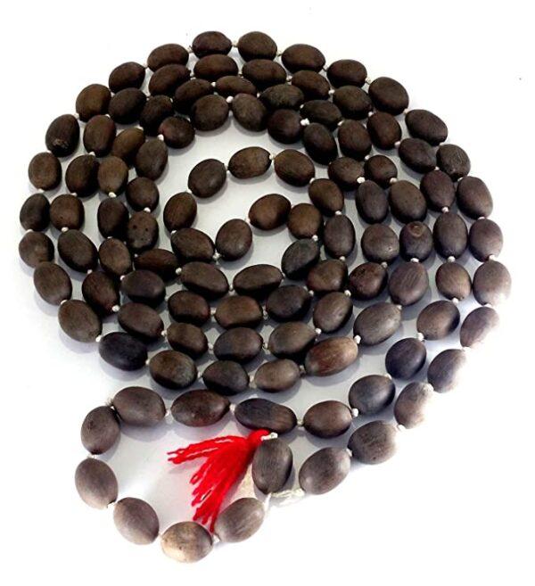 Kamal Gatte Ki Mala 108 Beads | Shri Krishna Store