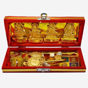 Shri Kuber Dhan Varsha Yantra