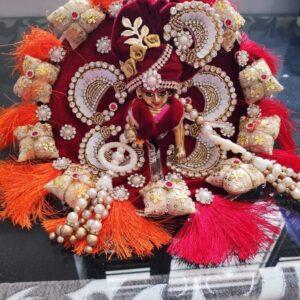 Krishna dress Online Buy