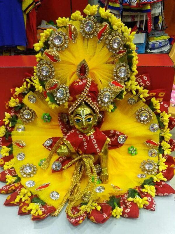 Laddu Gopal Dress Online Buy
