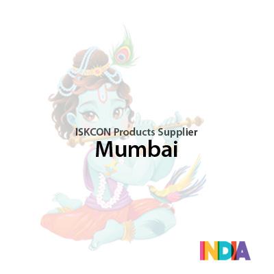 Original Tulsi Mala wholesaler in Mumbai| ISKCON Products Suppliers in Mumbai