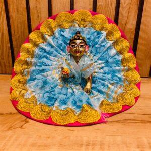 6 No Beautiful Laddu Gopal Dress