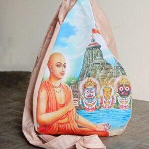 Shri Jagannath Ji Japa Bag